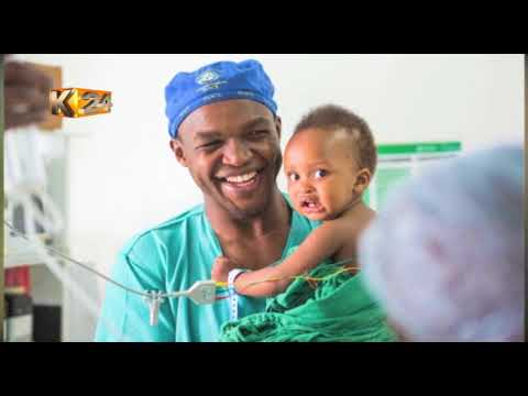 Captains of Industry: Kijabe Hospital CEO balances surgery and management duties