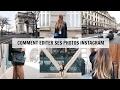 COMMENT EDITER SES PHOTOS INSTAGRAM || Alex Fashion Break