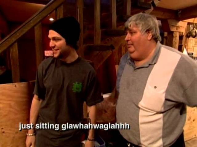 Viva la bam dating don vito arrested