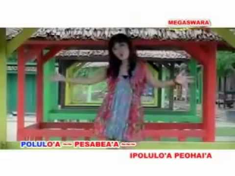 Sri KDI Lulo Lagu Tolaki Sulawesi Tenggara.mp4