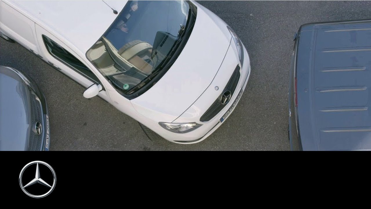 MercedesBenz Service Parts Tailored To Perfectly Fit In Any - Mercedes benz service and parts