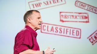 Stanley McChrystal: The military case for sharing knowledge Video
