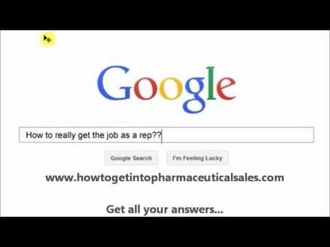 how to become pharmaceutical sales rep. Find out the secrets