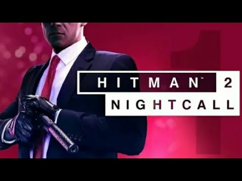 Game Of 100 GB | Hitman 2 Mission 1 |