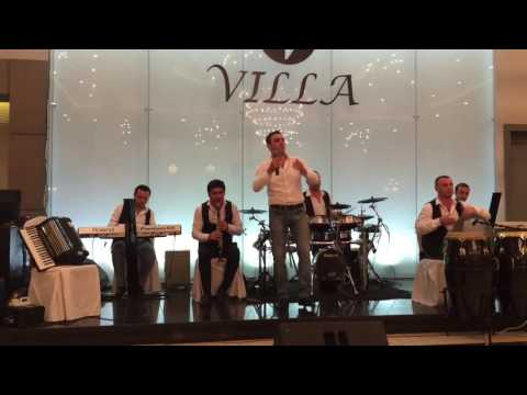 Alyosh Poloyan & Villa Band (kayfuem)