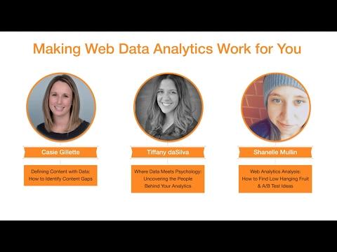 Digital Olympus Event - Tiffany daSilva - Where Data Meets Psychology