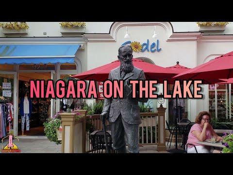 Niagara-on-the-Lake  ( Village ), Canada