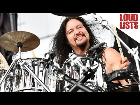 10 Times Gene Hoglan Was the Best Drummer on Earth