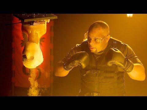 Sub-Zero's Head Shatter | The Science of Mortal Kombat thumbnail