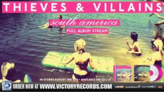 Watch Thieves  Villains South America video