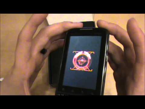 DROID Pro Unboxing - Verizon