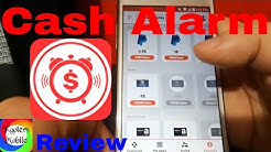 Cash Alarm - New AppLike App - Cash Alarm App Review