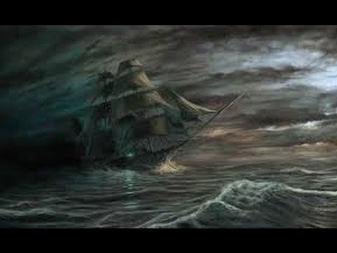 Somali pirates in the deep sea story HD