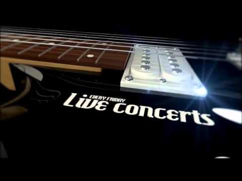 Guitar Titles - After Effects templates from Videohive - YouTube