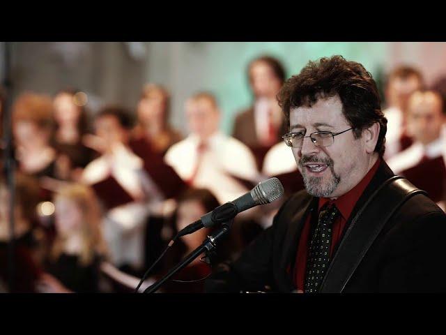 Mike József és az Ászáf Kórus – Csillag az égen (koncertfelvétel)