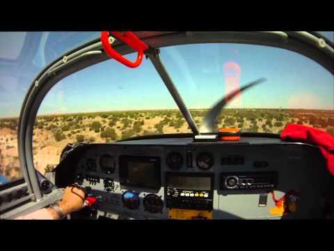 West Texas 100 Air Race, Plainview, TX
