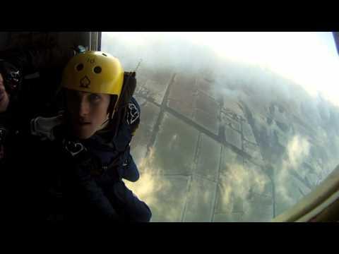RAF WESTON ON THE GREEN BFP 13 2012