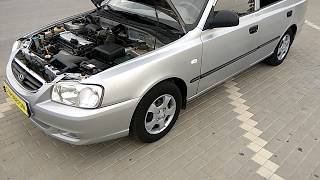 Продажа Hyundai Accent 2006 мт2