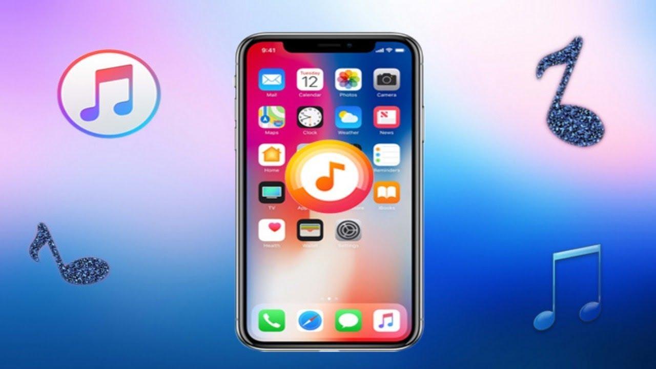 Top 5 best iPhone Ringtones 2019 Download Now - YouTube