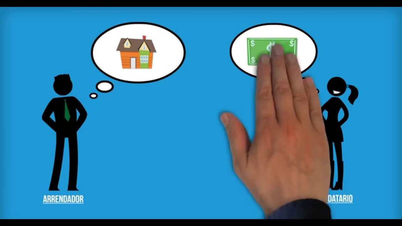 Cómo hacer un contrato de arrendamiento? - YouTube