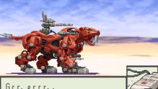 Zoids Legacy -  - Vizzed.com GamePlay - User video