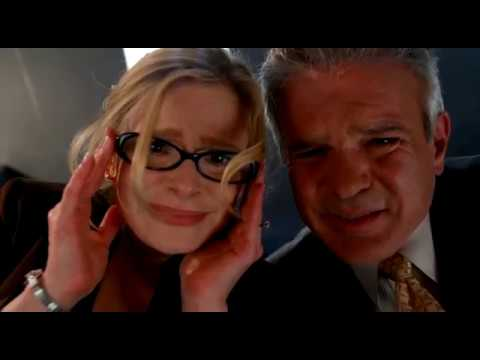 Tony Denison Let the good time in