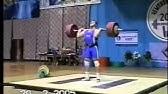 Mikhail Koklyaev 450kg 2005