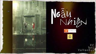 Ngẫu Nhiên -  PC ft. Tofu ( Prod. Vovanduc ) | Official Audio
