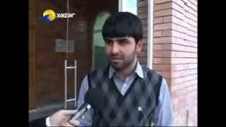 Gürcüstan Marneuli Şəhəri imam Əli (ə) Məscidi Xezer Tv Kamil və Hacı