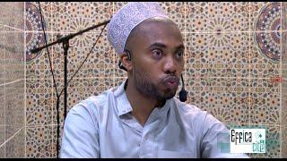 Mohamed Bajrafil - La miséricorde, Al Rahma - Ramadan 2015