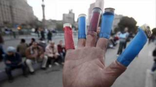 God Bless Egypt  - 4 Feb 2011
