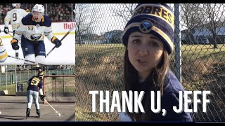 """Thank U Jeff"" (An Ariana Grande ""Thank U Next"" Parody) Video"