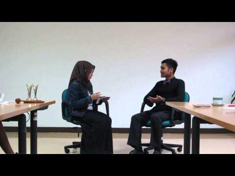 Communicating on Video Project #2 : Sapta Hari Subangkit, Sandoz Toastmasters Club