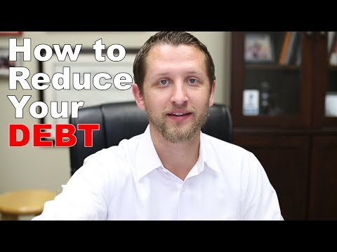 "<span class=""title"">How to reduce your debt</span>"
