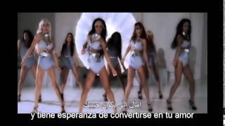 Amr Diab - Khalina Lewa7dina (español) عمرو دياب - خلينا لوحدينا