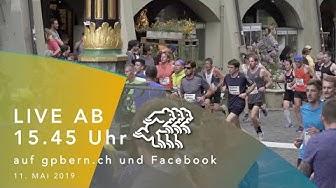 Livestream   38. Grand-Prix von Bern