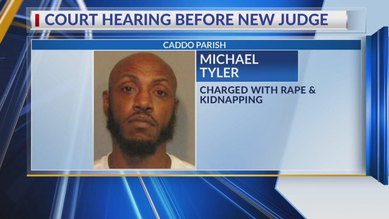 Mystikal gets new judge
