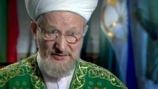 Талгат Таджуддин - боль мусульман России