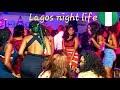 The night scene in Lagos Nigeria | Bylamitv