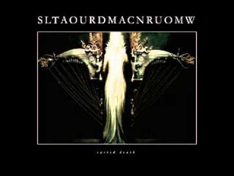 Stormcrow_Laudanum - Sacred Death - SPLIT