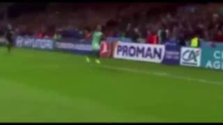 (Antena 1 com video do Golo) PORTUGAL X CROATIA (EURO 2016)(