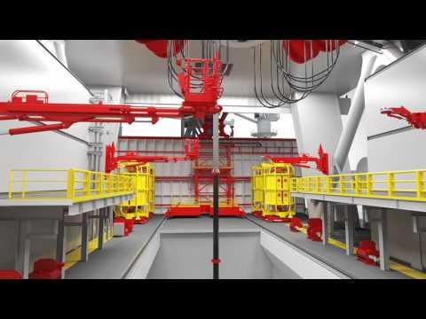 MHWirth Drillship Concept