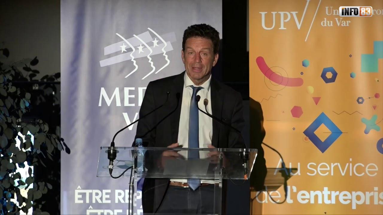 Groupe Loudane : Assemblée générale 2020 UPV