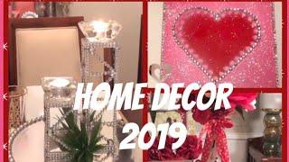 3 Dollar Tree Glam DIY Home Decor Creating Elegance For Less With Faithlyn McKenzie 2019