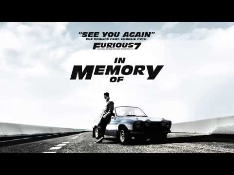 See You Again - Charlie Puth Piano Demo Version Without Wiz Khalifa With Lyrics | HD