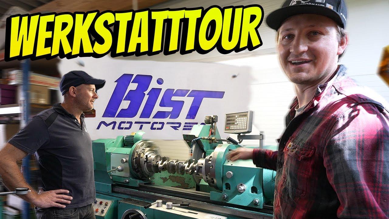 Passion für Motoren und Maschinen |  Subi-Series
