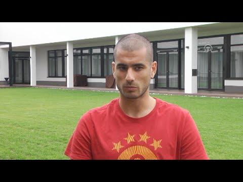 """Eren Derdiyok: """"Gol sayısında geçen sezonu aşmak istiyorum"""""""