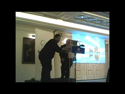 Selling YOUR product through the ASTA Destination Expo in Athens   YouTube