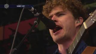 Vance Joy - Call If You Need Me (Live 2017)