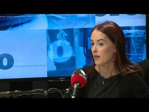 CBC reporter speaks out about FHRITP on  Metro Morning